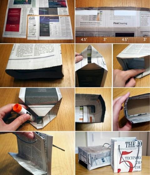 DIY-paper-bags-craft