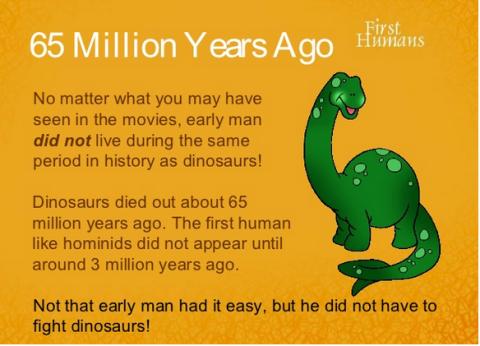 Dinosaur_Human