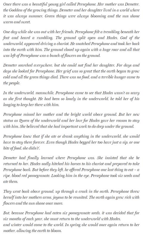 pomegranate_myth