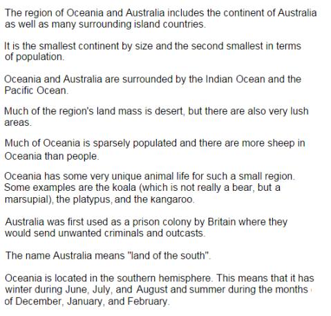 australia_oceania