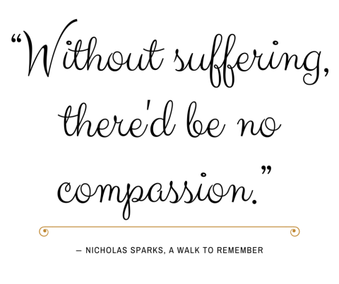 Without+suffering,+there'd+be+no+compassion